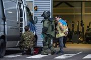 Hàng loạt bom thư xuất hiện tại nhiều thành phố của Hà Lan