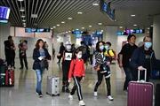 Dịch viêm phổi do virus corona: Trung Quốc tạm ngừng hoạt động giao thông tại TP Vũ Hán