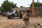 Bạo lực leo thang ở miền Trung Mali