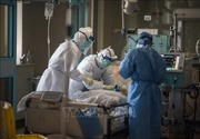 Trung Quốc ghi nhận 409 ca nhiễm mới và 150 ca tử vong do dịch COVID-19