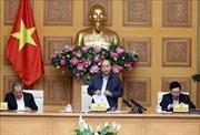 Thủ tướng chủ trì họp Thường trực Chính phủ gỡ khó cho ngành đường sắt