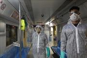 Iran ghi nhận 22 ca tử vong do SARS-CoV-2