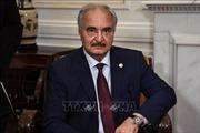 Đàm phán hoà bình cho Lybia vẫn diễn ra theo kế hoạch