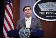 Mỹ xác nhận đàm phán với Taliban về đề xuất giảm bạo lực trong 7 ngày