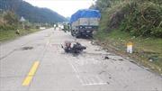 Điều tra vụ tai nạn giao thông tại Kon Tum làm 2 người Đức tử vong