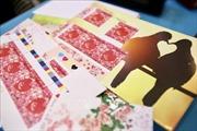 'Tem Tình yêu' có mùi hương ra mắt đúng ngày Valentine