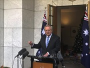 Bộ Ngoại giao thông tin về việc Australia điều chỉnh chính sách đối với người nước ngoài