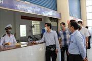 Việt Nam ghi nhận thêm 4 ca nhiễm virus SARS-CoV-2 là người nước ngoài
