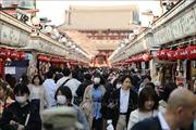 Nhật Bản yêu cầu du khách đến từ Đông Nam Á, Trung Đông và châu Phi tự cách ly