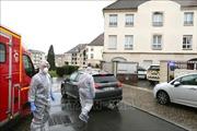 Pháp chuẩn bị ứng phó 'giai đoạn 3' với dịch COVID-19