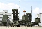 Nhật Bản: Triều Tiên đã phóng ít nhất hai tên lửa đạn đạo tầm ngắn