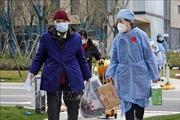 Hơn 52% bệnh nhân nhiễm COVID-19 ở Trung Quốc đã phục hồi sức khỏe