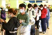 Australia kêu gọi ưu tiên khẩu trang cho các nhân viên y tế