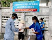 Thêm một 'ATM gạo' nghĩa tình miễn phí ở Mũi Né, Phan Thiết