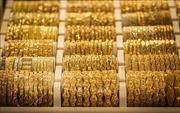 Giá vàng thế giới giảm khi chứng khoán Mỹ tăng điểm mạnh