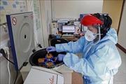 Iran ghi nhận ngày thứ 6 liên tiếp giảm số bệnh nhân nhiễm mới virus SARS-CoV-2