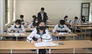Phòng dịch COVID-19 tốt giúp giáo viên, học sinh đi học trở lại an toàn