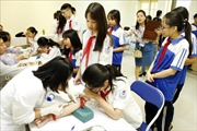 Truyền thông hưởng ứng Ngày Thalassemia thế giới bằng các hình thức hiện đại