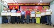 Thành phố Hồ Chí Minh tôn vinh người hiến máu tiêu biểu