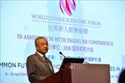 Nhà thầu Trung Quốc đề nghị giảm gần một nửa số tiền dự án đường sắt của Malaysia