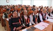 Chuyển biến sau 10 năm thực hiện Quyết tâm thư của Già làng các dân tộc khu vực Tây Nguyên