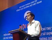 Tổng cục Đường bộ Việt Nam sẽ kiểm tra việc thu phí của VEC