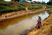 Nhiều công trình cấp nước ở Lâm Đồng không hoạt động