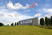 Thêm 4 nhà đầu tư nước ngoài đầu tư vào VSIP Quảng Ngãi