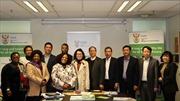 Việt Nam và Nam Phi tăng cường hợp tác về an sinh xã hội và quản lý nhà nước