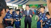 Phù thuỷ trắng' tin thầy trò HLV Park Hang-seo thành công ở VCK U23 châu Á 2020