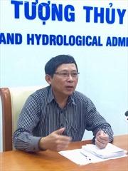 Hai kịch bản của siêu bão Mangkhut khi đổ bộ vào Việt Nam
