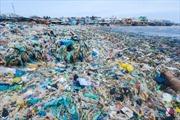 Lễ ra quân chống rác thải nhựa sẽ diễn ra tại phố đi bộ hồ Hoàn Kiếm