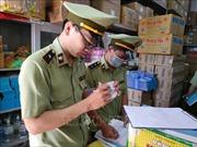 Bổ sung 102.726  khẩu trang cho Sở Y tế Hà Nội chống dịch COVID-19