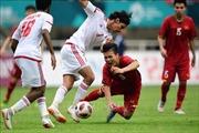 ASIAD 2018: Nhiều người Hàn Quốc muốn tước còi trọng tài bắt trận Việt Nam-UAE