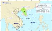 Thời tiết 10/8: Áp thấp nhiệt đới trên biển Đông, cả nước mưa rào và dông