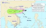Bão số 4 tăng tốc, nhiều tỉnh Bắc Bộ mưa rất to từ đêm nay đến ngày 18/8