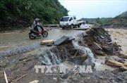 Yên Bái chủ động di dời người và tài sản ra khỏi vùng ngập lụt và sạt lở