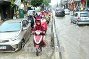 Thời tiết 19/9: Bắc và Bắc Trung Bộ có mưa dông, Nam Bộ mưa về chiều