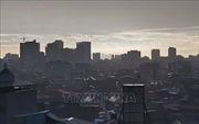 Bộ Tài nguyên và Môi trường khuyến cáo người dân về tình trạng ô nhiễm không khí