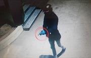 Vụ nổ súng cướp ngân hàng: Nhận diện 2 thanh niên táo tợn