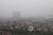 Ô nhiễm không khí Hà Nội vượt ngưỡng báo động đỏ, cực kỳ nguy hại đến sức khỏe