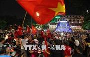 Vietnam Airlines tăng chuyến đi Jakarta phục vụ cổ vũ bóng đá