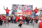 AFF Suzuki Cup 2018: Trước giờ bóng lăn, phát hiện nhiều đối tượng 'cò vé'