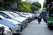 Hơn 700 xế hộp ra đường mỗi ngày, Việt Nam sắp bị 'ô tô hóa'
