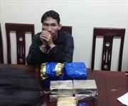 Đánh sập đường dây ma túy khủng xuyên quốc gia từ Lào vào Việt Nam