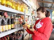 Đưa hàng Việt đến vùng sâu, khu công nghiệp và khu chế xuất