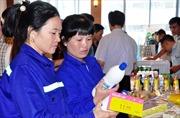 Hàng Việt 'nhắm' đến công nhân