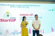 Dự án TripHunter giành giải nhất cuộc thi Ý tưởng khởi nghiệp sáng tạo 2019
