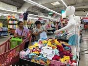 Big C đã mua hàng trở lại của 169 nhà cung cấp dệt may Việt Nam