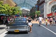 Mỗi năm người Việt chi hàng nghìn tỷ đồng đi du lịch Singapore